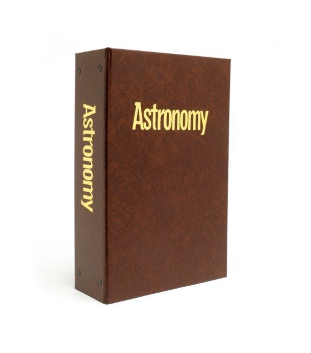 astronomy magazine binder my science shop