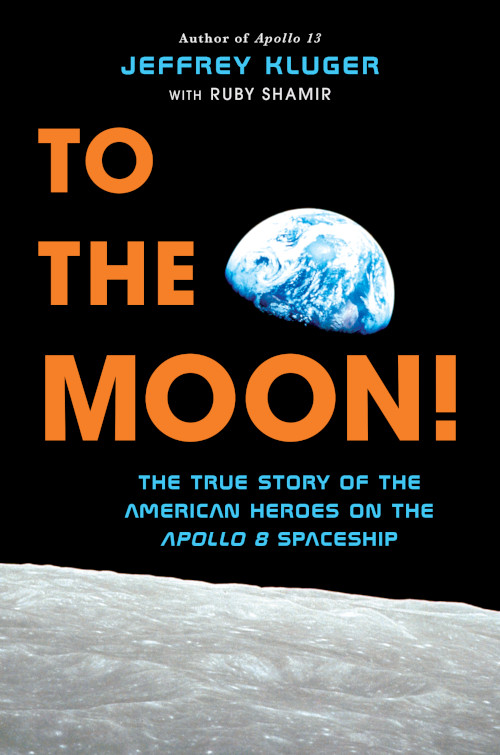 To the Moon! Book