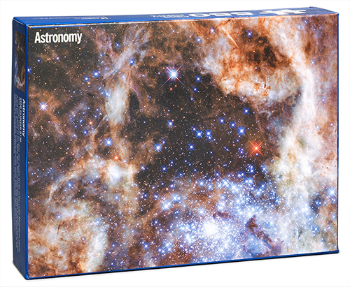 Astronomy Jigsaw Puzzle
