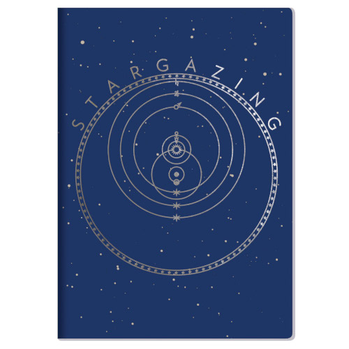 Stargazing Notebook