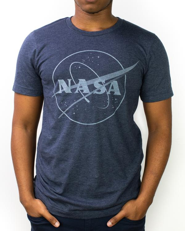 NASA Insignia Graphic Tee