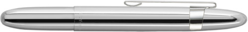 Fisher Chrome Bullet Space Pen with Clip