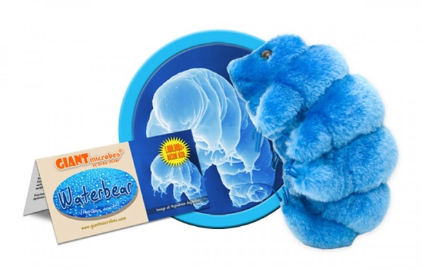 GIANTmicrobes - Waterbear