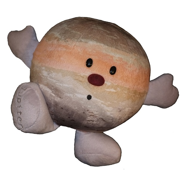 Celestial Buddies™ Plush - Jupiter