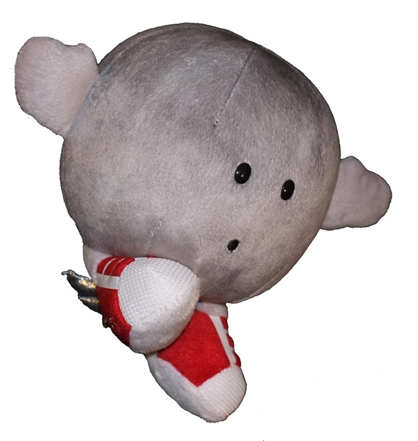 Celestial Buddies™ Plush - Mercury
