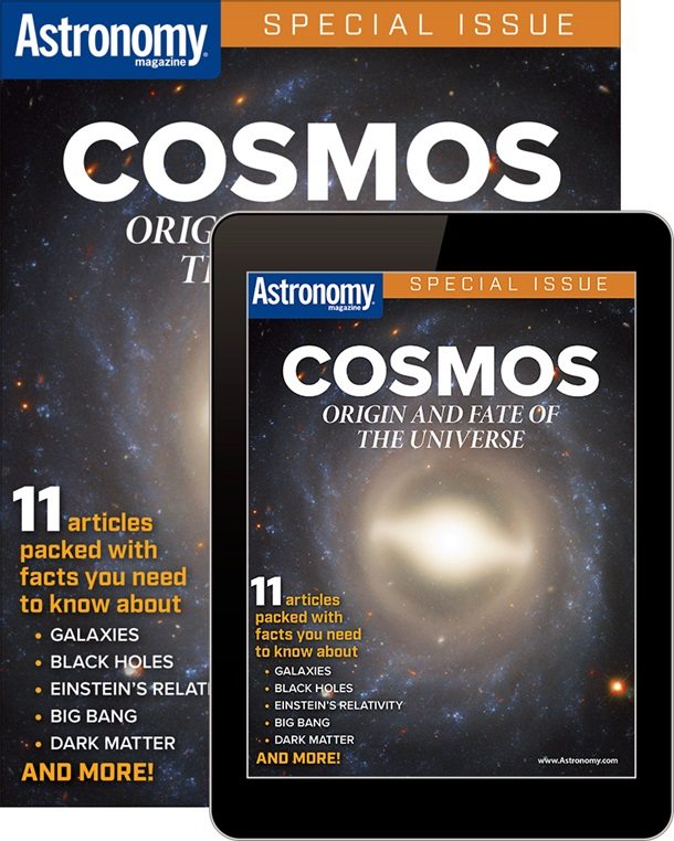 Cosmos: Origin and Fate of the Universe