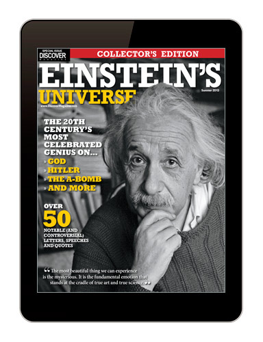 Einstein's Universe digital