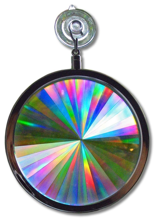 Rainbow Window Suncatcher