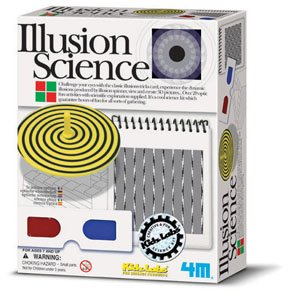 Illusion Science Kit
