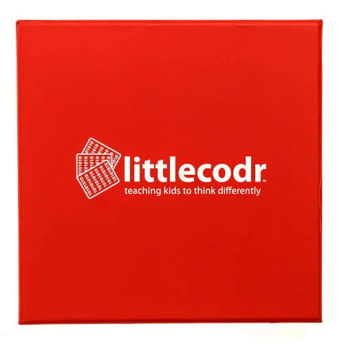 Littlecodr Coding Game
