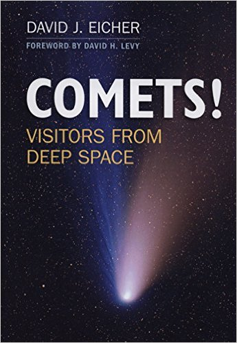Comets!: Visitors From Deep Space