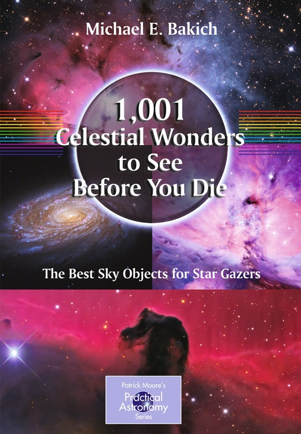 1,001 Celestial Wonders to See Before You Die