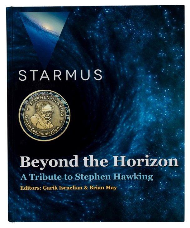 Starmus: Beyond the Horizon