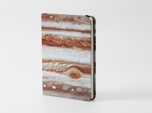 AstroReality Jupiter AR Notebook
